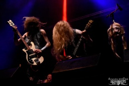 Carpathian Forest @ Metal Days46