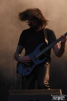 Coroner @ Metal Days10