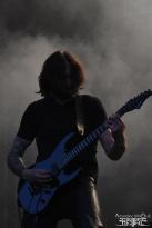 Coroner @ Metal Days11