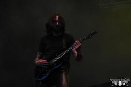 Coroner @ Metal Days15