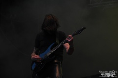 Coroner @ Metal Days17