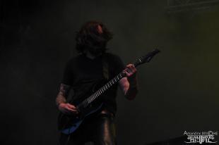 Coroner @ Metal Days18