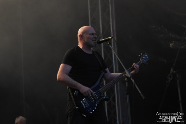 Coroner @ Metal Days20