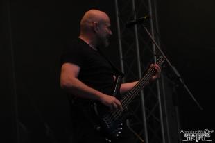 Coroner @ Metal Days22