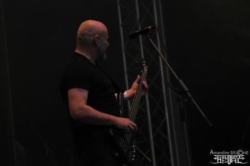 Coroner @ Metal Days23