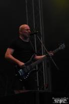 Coroner @ Metal Days26