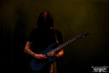 Coroner @ Metal Days27