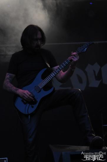 Coroner @ Metal Days3