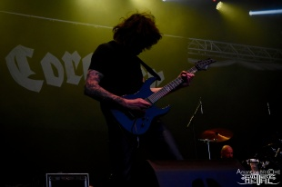 Coroner @ Metal Days32