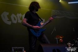 Coroner @ Metal Days33