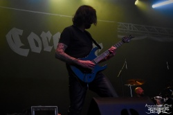 Coroner @ Metal Days34