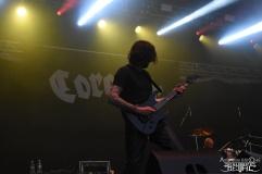 Coroner @ Metal Days35