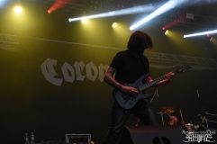 Coroner @ Metal Days36