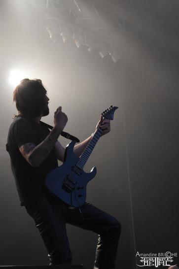 Coroner @ Metal Days40