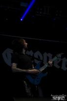 Coroner @ Metal Days42