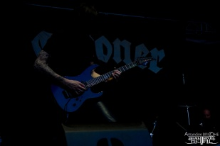 Coroner @ Metal Days47