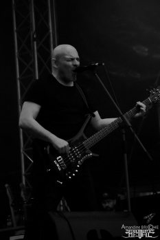 Coroner @ Metal Days5