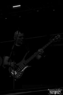 Coroner @ Metal Days50