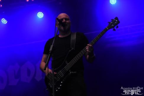 Coroner @ Metal Days52