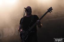 Coroner @ Metal Days54