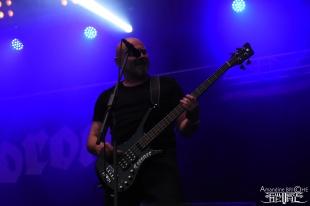 Coroner @ Metal Days56