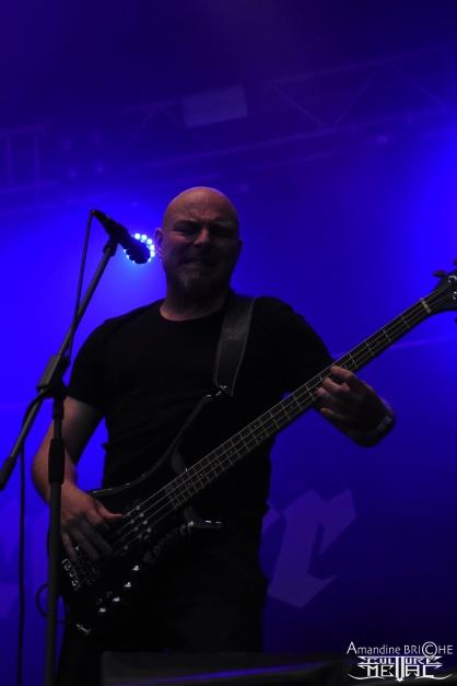 Coroner @ Metal Days61