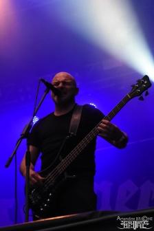 Coroner @ Metal Days69