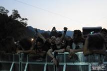 Coroner @ Metal Days72