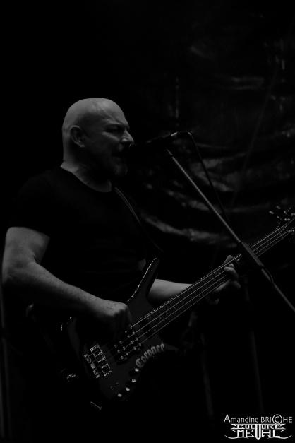 Coroner @ Metal Days78