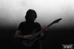 Coroner @ Metal Days9