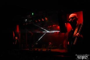 Coroner @ Metal Days90