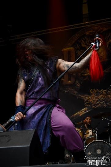 DreamSpririt @ Metal Days10