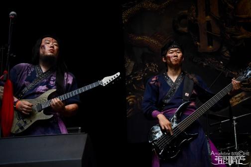 DreamSpririt @ Metal Days101