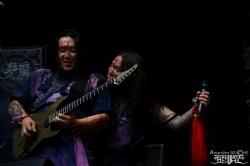 DreamSpririt @ Metal Days105