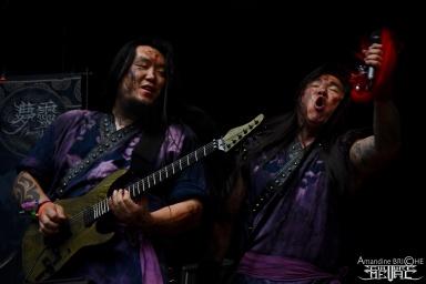 DreamSpririt @ Metal Days106
