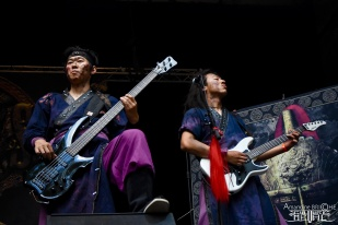 DreamSpririt @ Metal Days109