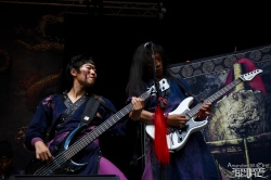 DreamSpririt @ Metal Days110