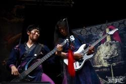 DreamSpririt @ Metal Days111
