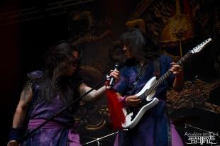 DreamSpririt @ Metal Days112