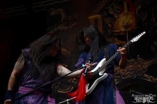 DreamSpririt @ Metal Days114