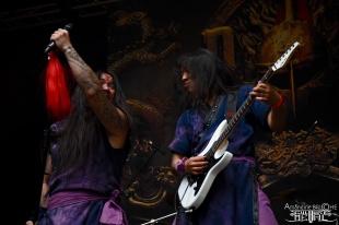 DreamSpririt @ Metal Days116