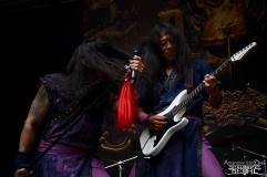 DreamSpririt @ Metal Days119