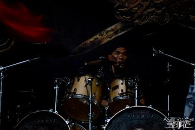 DreamSpririt @ Metal Days124