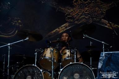 DreamSpririt @ Metal Days131