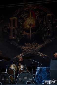 DreamSpririt @ Metal Days132