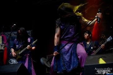 DreamSpririt @ Metal Days14
