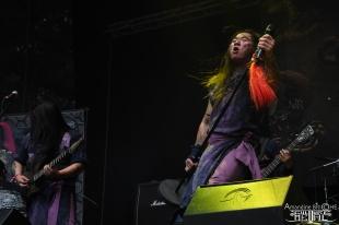 DreamSpririt @ Metal Days16