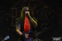 DreamSpririt @ Metal Days17