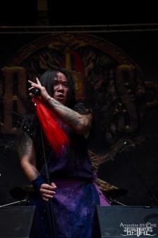 DreamSpririt @ Metal Days22