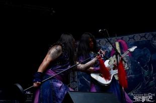 DreamSpririt @ Metal Days24